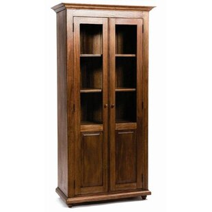 Loon Peak Rumley China Cabinet