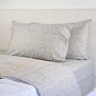 Shopping for Wiersma 220 Thread Count Cotton Sateen Sheet Set ByGeorge Oliver