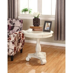 Crown Mark Constance Round End Table