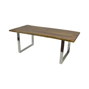 Arga Dining Table By Ebern Designs