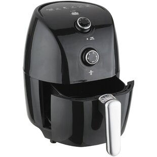 1.5 Liter Electric Air Fryer by Brentwood Appliances Top Reviews
