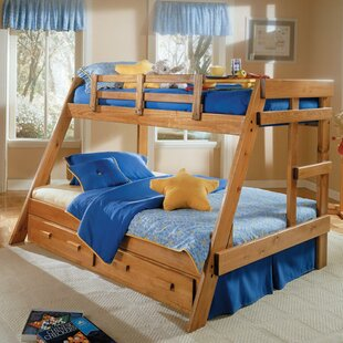 Reviews Twin over Full Bunk Bed with Storage by Chelsea Home Reviews (2019) & Buyer's Guide