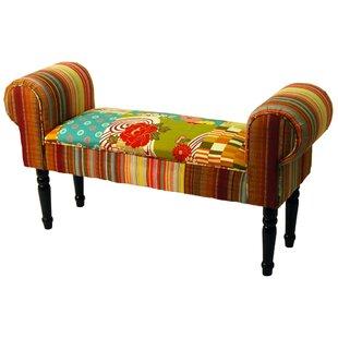 Bedroom Sofa Bench Wayfair Co Uk