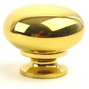 Saturn Mushroom Knob