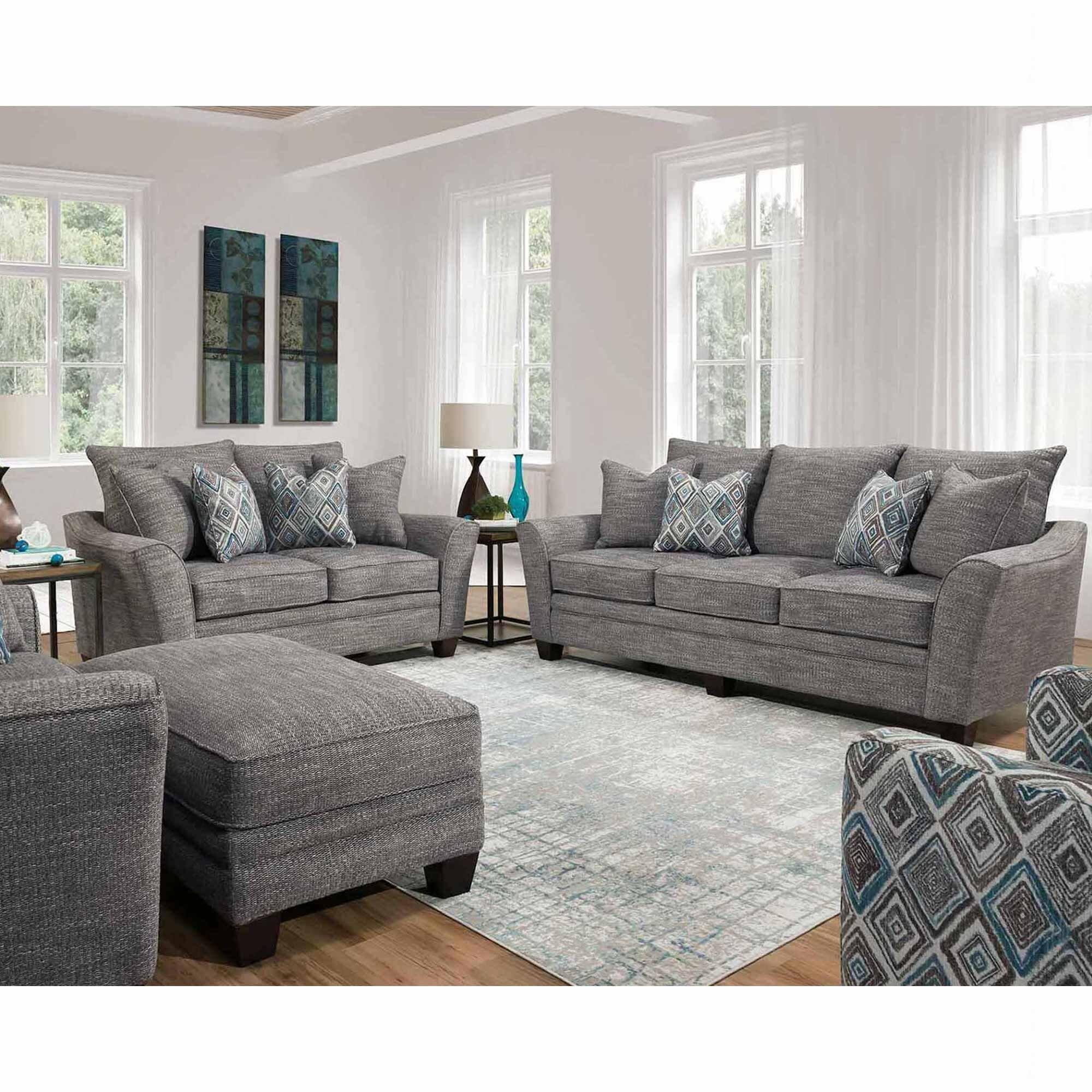 Red Barrel Studio Joeseline Configurable Living Room Set Wayfair