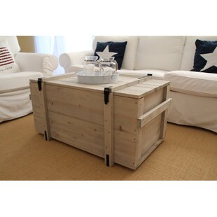 Lennon Coffee Table By Union Rustic