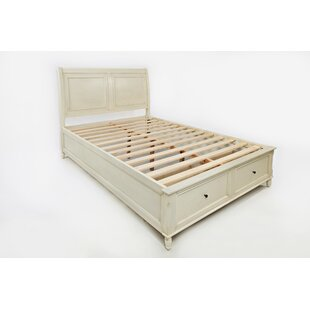 Best Reviews Parkridge Queen Storage Platform Bed by Alcott Hill Reviews (2019) & Buyer's Guide