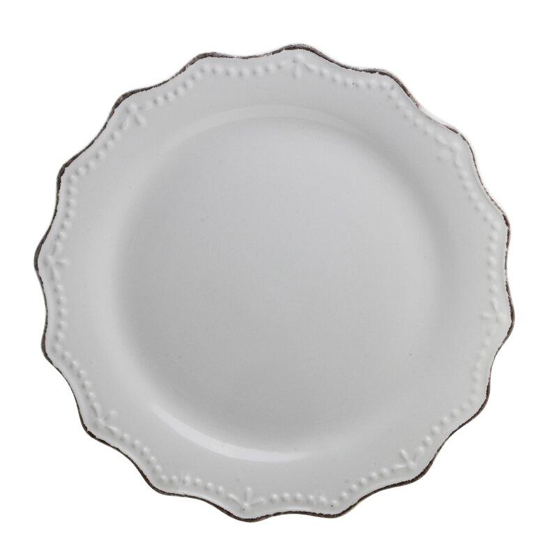 """Hacker 11"""" Dinner Plate"""