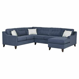 Waldrup Modular Sectional