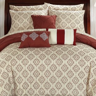 Chic Home Maddie 10 Piece Reversible Comforter Set