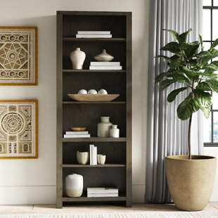 Affordable Columbia Standard Bookcase By Greyleigh