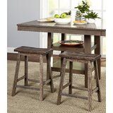 Prentiss Bar & Counter Stool (Set of 2) by Gracie Oaks