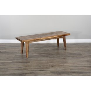 Hegarty Wood Bench