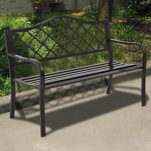 Morris Patio Garden Bench