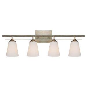 Rumbaugh 4-Light Vanity Light