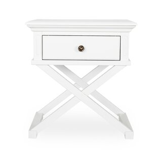 Kalama End Table with Storage