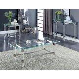 Baur 3 Piece Coffee Table Set by Orren Ellis