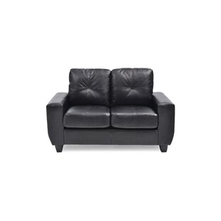 Muttontown Loveseat by Alc..