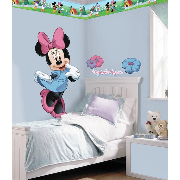 Minnie Mouse Room Decor | Wayfair