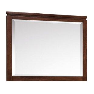 Ivy Bronx Galusha Bathroom/Vanity Mirror