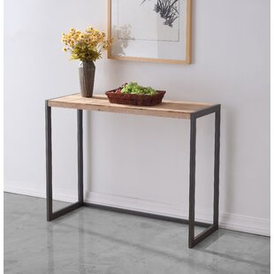Willene Console Table by Foundry Select