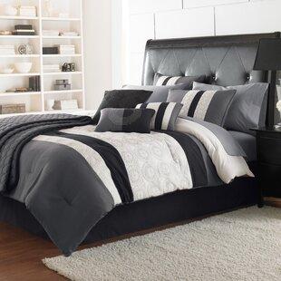 Country Manor Hartford 7 Piece Comforter Set