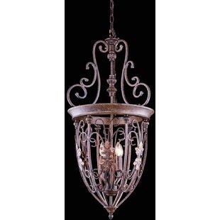 Hosteen 6-Light Urn Pendant by..