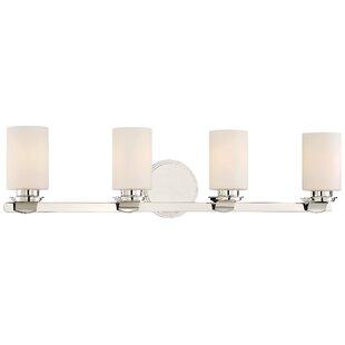 Darby Home Co Ovid 4-Light Vanity Light