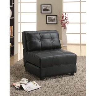 Online Reviews Paz Convertible Chair by Latitude Run Reviews (2019) & Buyer's Guide