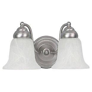 Buying Kellison 2-Light Vanity Light By Winston Porter