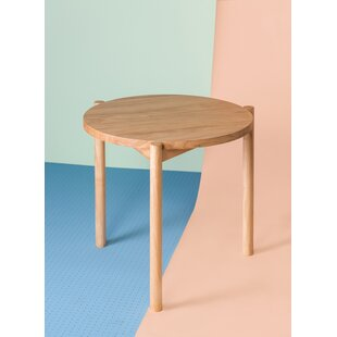 San Juan Solid Wood Dining Table Ebb and Flow Furniture