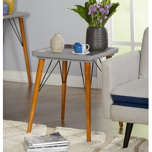Vacca End Table by George ..