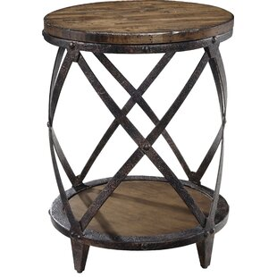 End Side Tables Styles for your home Joss Main