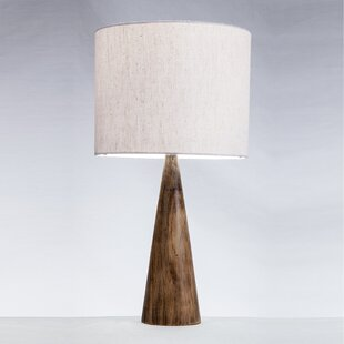 Read Reviews Modern Home 18.7 Table Lamp By Vandue Corporation