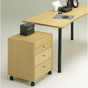 Jay-Cee Functional Furniture 4-Drawer Mob..
