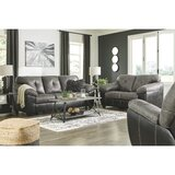 Gregaie 3 Piece Reclining Configurable Living Room Set by Winston Porter