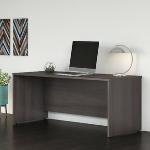 Bush Business Furniture Studio C 2 Piece Desk Office Suite