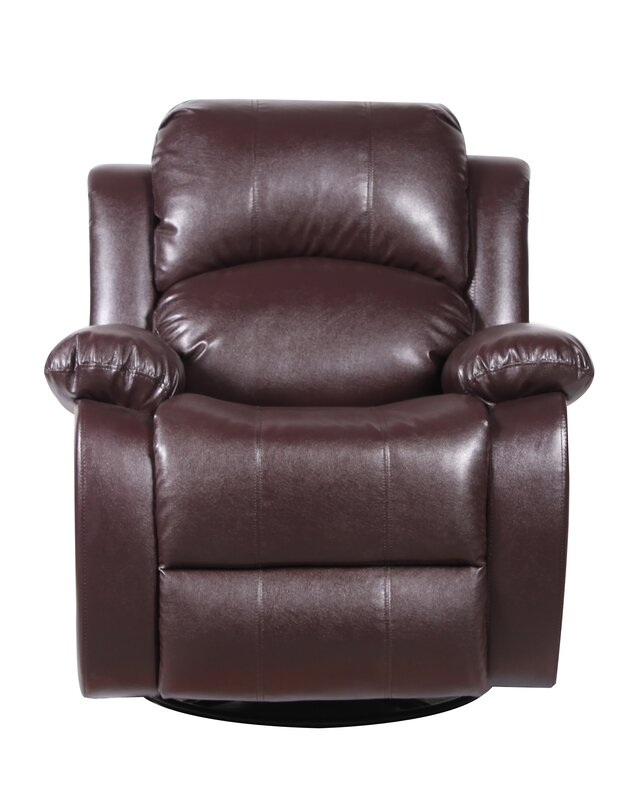 Rocker Manual Rocker Recliner  sc 1 st  Wayfair & Madison Home USA Rocker Manual Rocker Recliner u0026 Reviews | Wayfair islam-shia.org