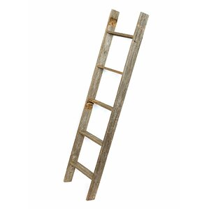 Shop 46 Decorative Ladders | Wayfair