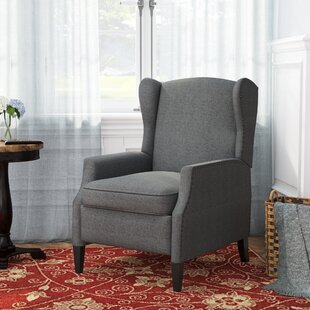 Wingback Recliners Chairs Living Room Furniture. Save to Idea Board Wing Chair Recliners You ll Love  Wayfair
