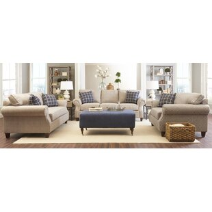 Best Reviews Dilillo Configurable Living Room Set by Birch Lane™ Heritage Reviews (2019) & Buyer's Guide