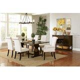Stephon 7 Piece Dining Set by One Allium Way®