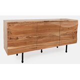 Ato 72 Wide Acacia Wood Sideboard by Foundry Select