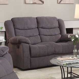 Majors Motion Reclining Loveseat