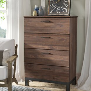 Jaiden 4 Drawer Chest