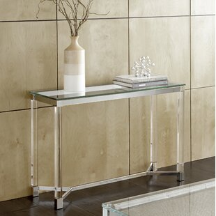 Farmingdale Console Table by Wade Logan