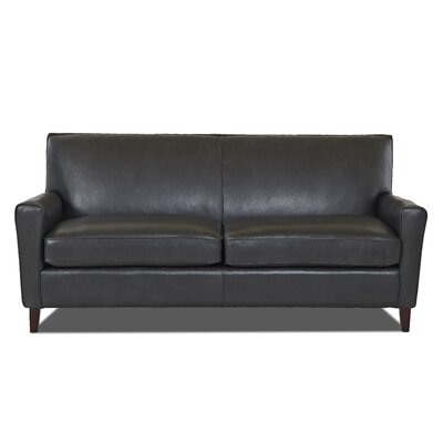 Leather Sofa Wayfair Custom Upholstery