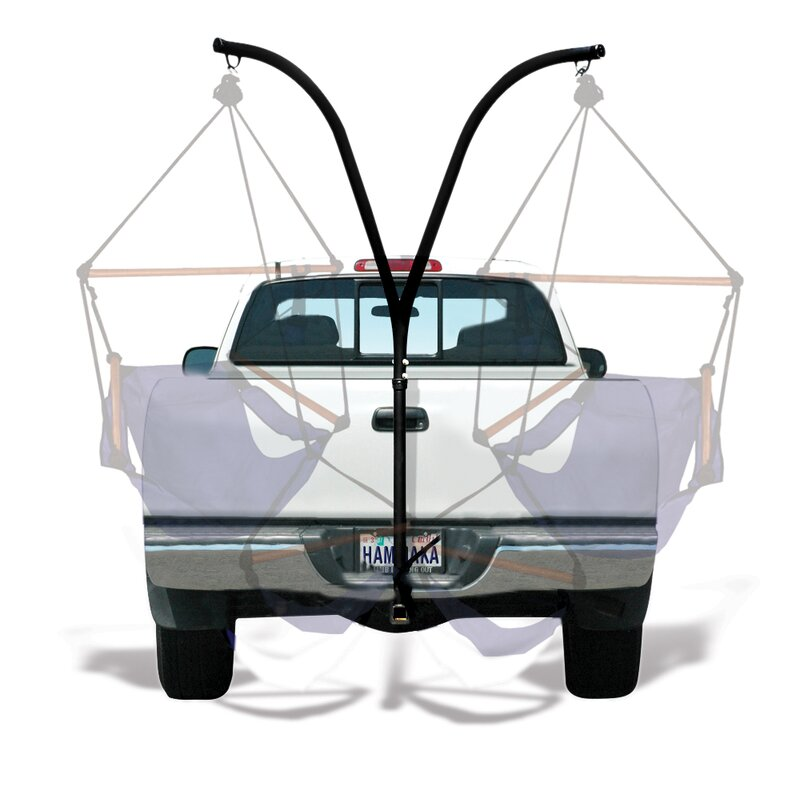 Marvelous Trailer Hitch Steel Hammock Chair Stand