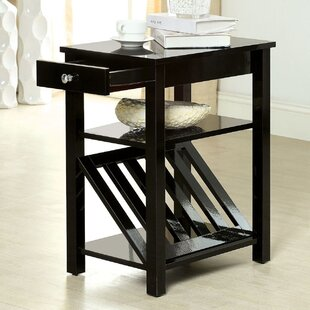 Rosia End Table