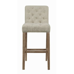 Shop for Sternberg 30 Bar Stool (Set of 2) by Gracie Oaks Reviews (2019) & Buyer's Guide